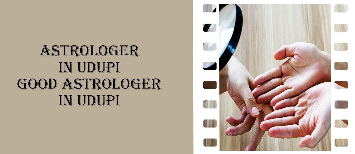 Astrologer in Udupi | Good Astrologer in Udupi