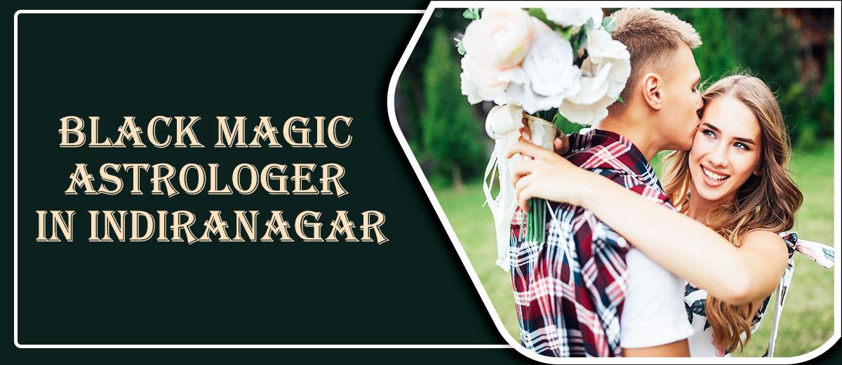 Black Magic Astrologer in Indiranagar