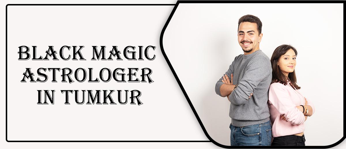 Black Magic Astrologer in Tumkur