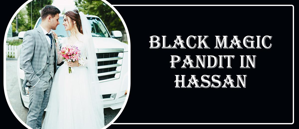 Black Magic Pandit in Hassan