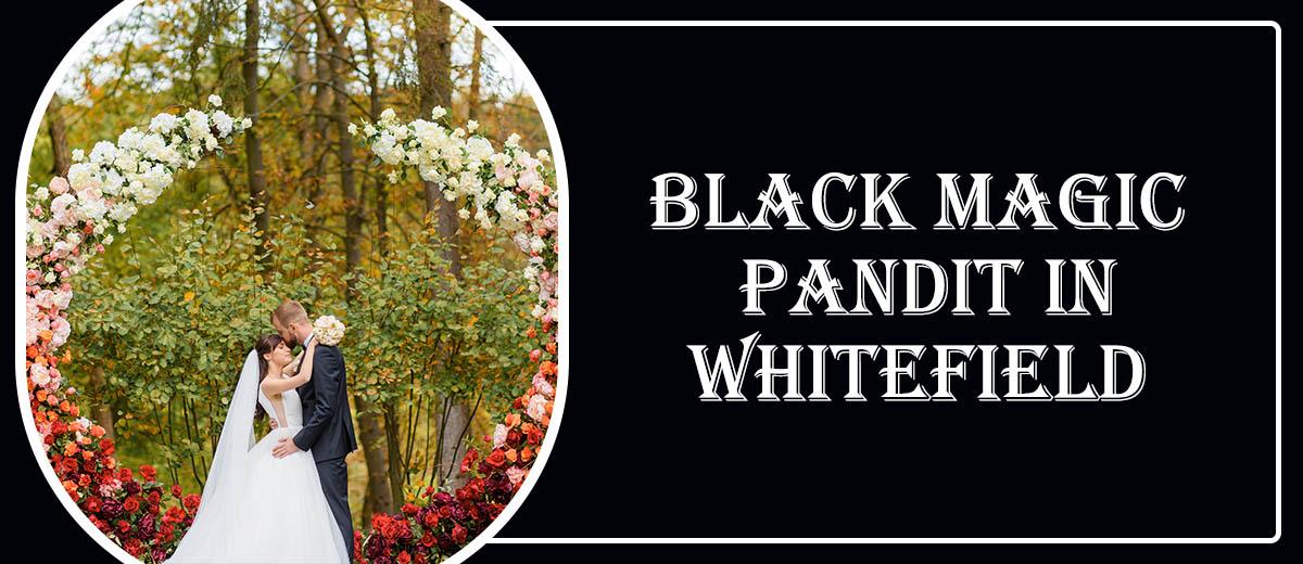 Black Magic Pandit in Whitefield