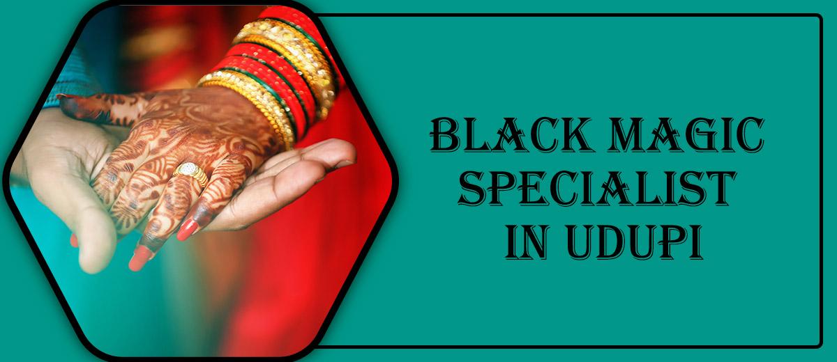 Black Magic Specialist in Udupi