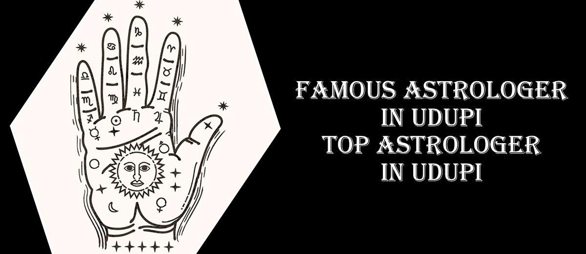 Famous Astrologer in Udupi | Top Astrologer in Udupi